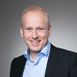 Jörn Skerswetat - PIDAS AG – The Customer Care Company (for business & IT services) - Dübendorf