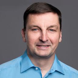 Jochen Müngersdorf's profile picture