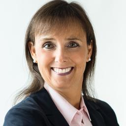 Claudia Christine Siegel