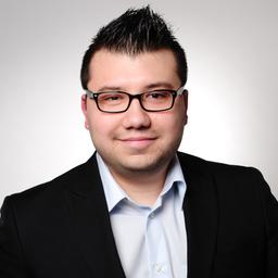 Ahmet Akar's profile picture