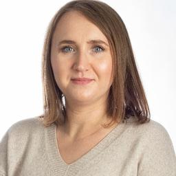 Anna Hellmehl