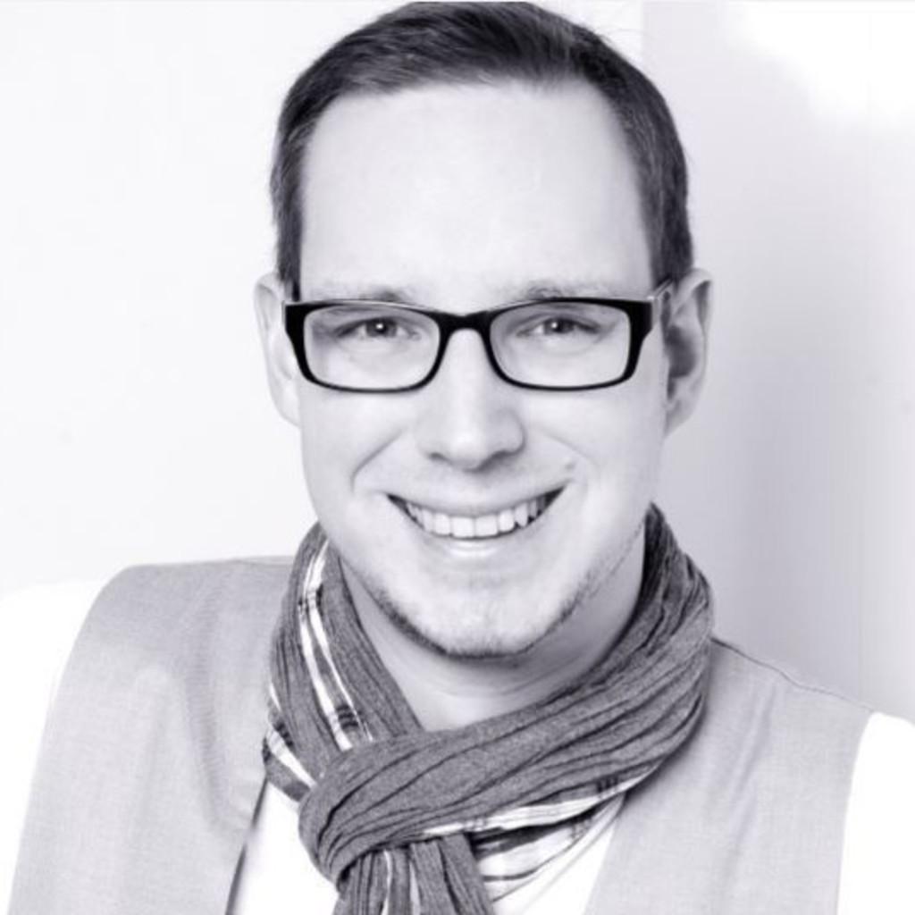 Christoph Laurer's profile picture