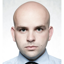 Damian Zachwieja - Infinite - Lublin