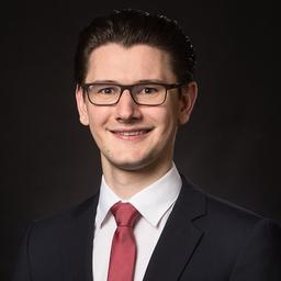 Matthias Hamisch LL.M.'s profile picture