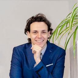 Dominik Zehentbauer
