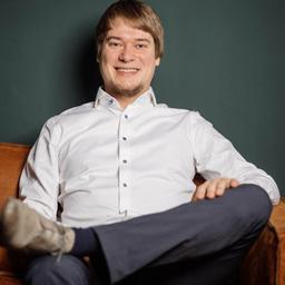 Martin Wilsdorf - CGI Deutschland B.V. & Co. KG - Erfurt