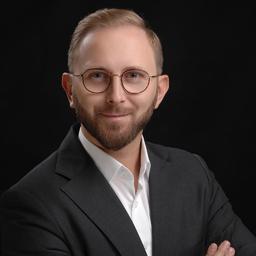 Kamil Jasinski - IT-On.NET GmbH - Düsseldorf
