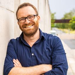 Nico Thoms - kowerk | agentur für kommunikation & design - Potsdam