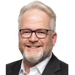 Matthias Uhde - Projektfokus GmbH - Bern