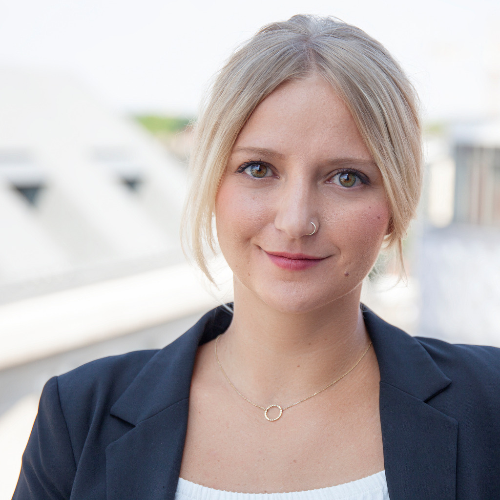 Sarah Brunner's profile picture