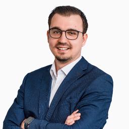 Lukas Vorschütz