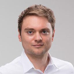 Alexander Zahnke - ZAHNKE. - Darmstadt