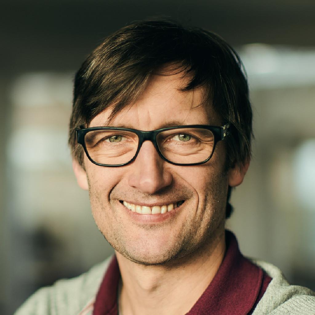 Jens Schmidt Interfacedesign Experte Und Seminarleiter