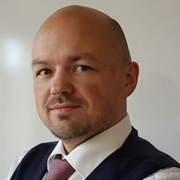 Holger Fränk's profile picture