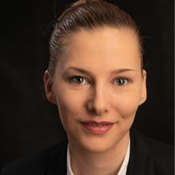 Janina von Spalding - A.P. Moller - Maersk - Kopenhagen