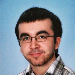 Ali Alsalhi's profile picture