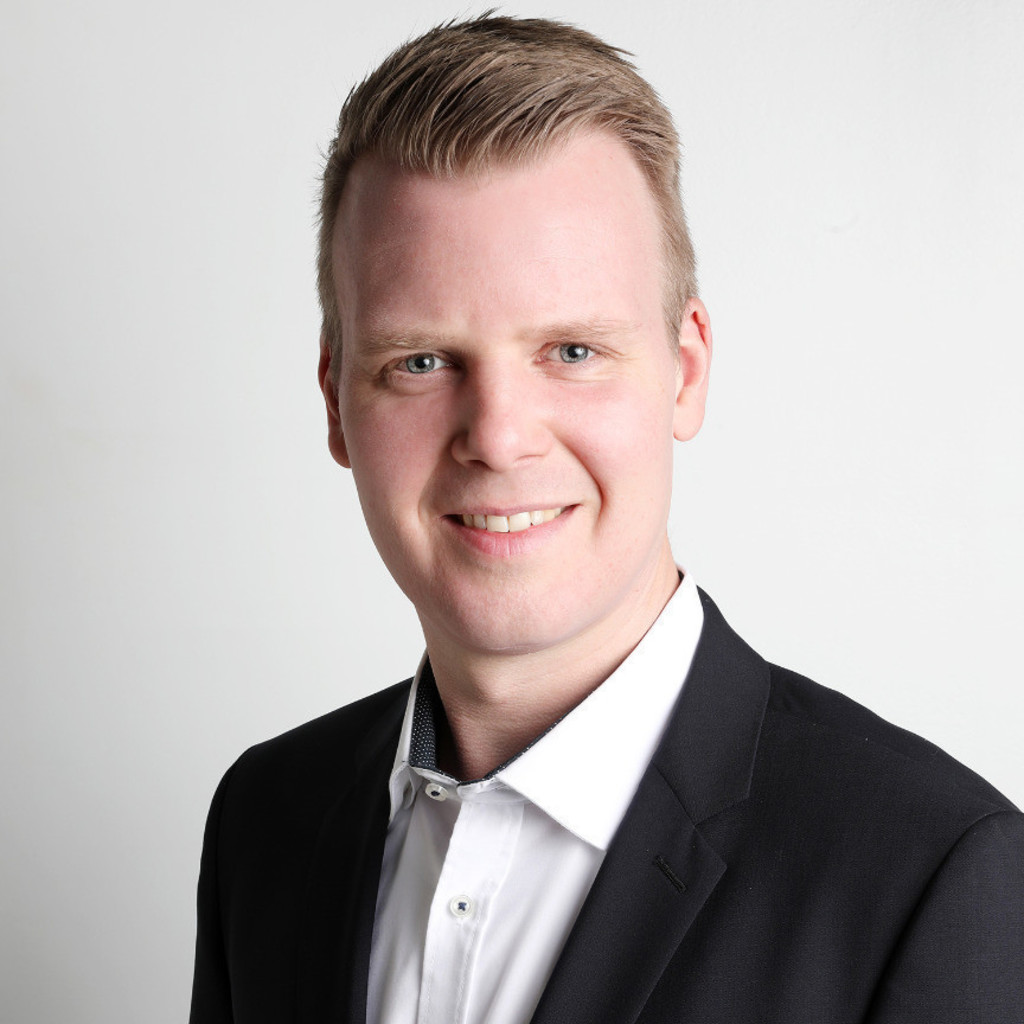 Benjamin Daubert Verkaufsleiter Media Markt Tv Hifi Elektro Gmbh