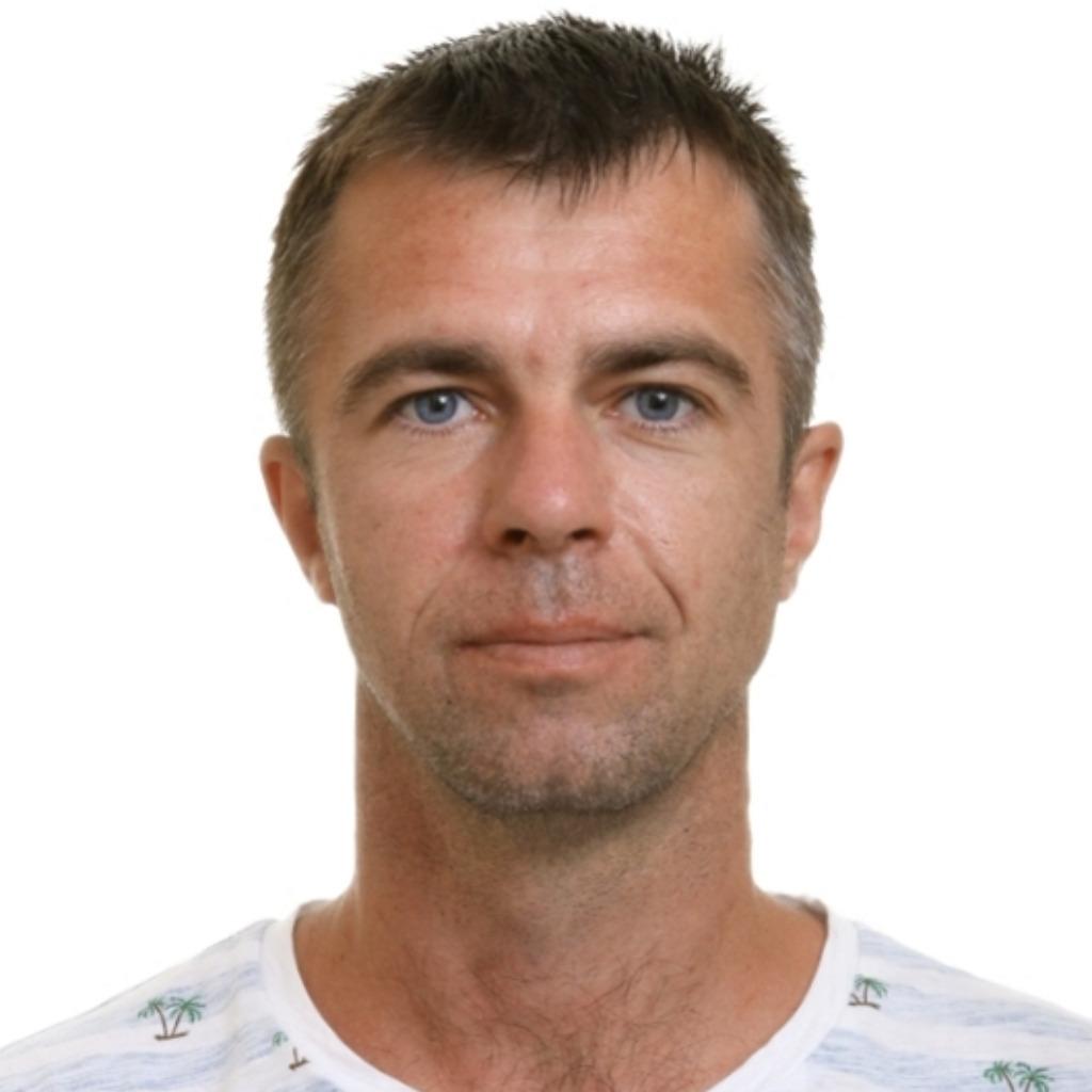 Taras Demianchenko's profile picture