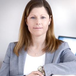 Christina Schlehufer - DSGF Deutsche Servicegesellschaft für Finanzdienstleister mbH - Hamburg