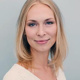 Sabina Rockstroh - ATLAS TITAN Süd GmbH - Bayreuth