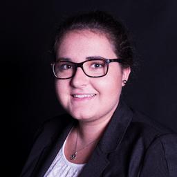 Marie-Catrin Arold's profile picture
