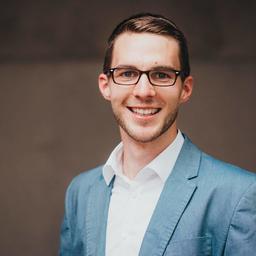 David Aubreville's profile picture