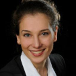 Xenia Abrosimowa's profile picture