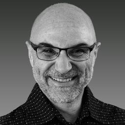 Richard Kiefer - Kelodesign - Pfaffenweiler