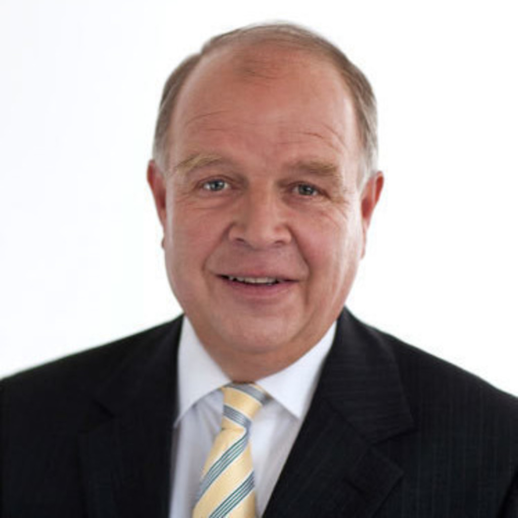 Dr. Wolf-Dieter Kuhlmann's profile picture