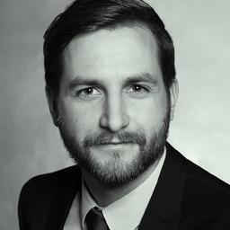 Lukas Henseler LL.M.