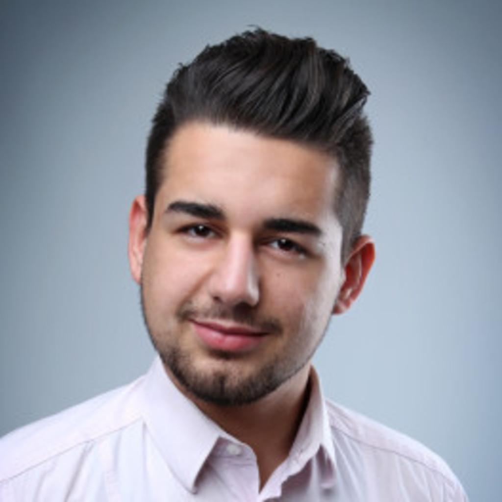 Fatih Mehmet Han Akpinar's profile picture