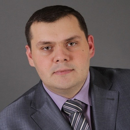 Aleksey Nazarov - Smart ERP Projects LLC - Moscow