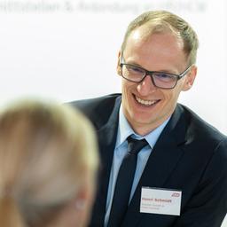 Henri Schmidt - ADP Employer Services GmbH - Hamburg