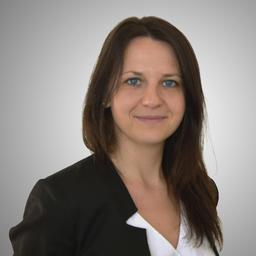 Justyna Rozmanowska - PIM-Consult GmbH - Hamburg