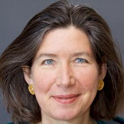 Claudia Maria Werner