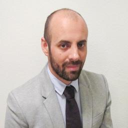 Carlos Schramm Benitez's profile picture