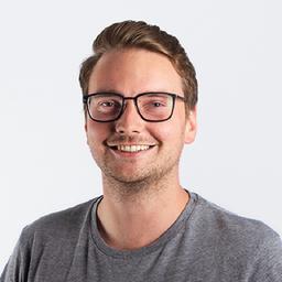 Philip Steinbach - lessingtiede - Agentur für Kommunikation - Wermelskirchen
