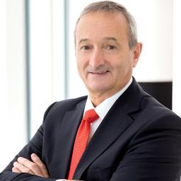 Dr. Ulrich Girrbach - DGC Partners - Aufbau und Ausbau internationaler Vertriebs-Aktivitäten - Düsseldorf / Hilden