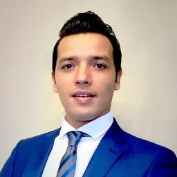 Dipl.-Ing. Karim Gzouni's profile picture
