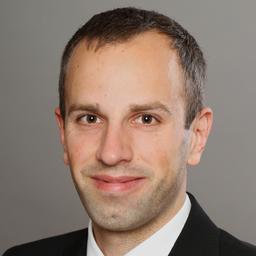 Sebastian Egert's profile picture