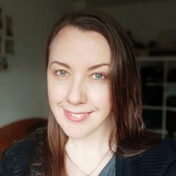Julia Syrykh