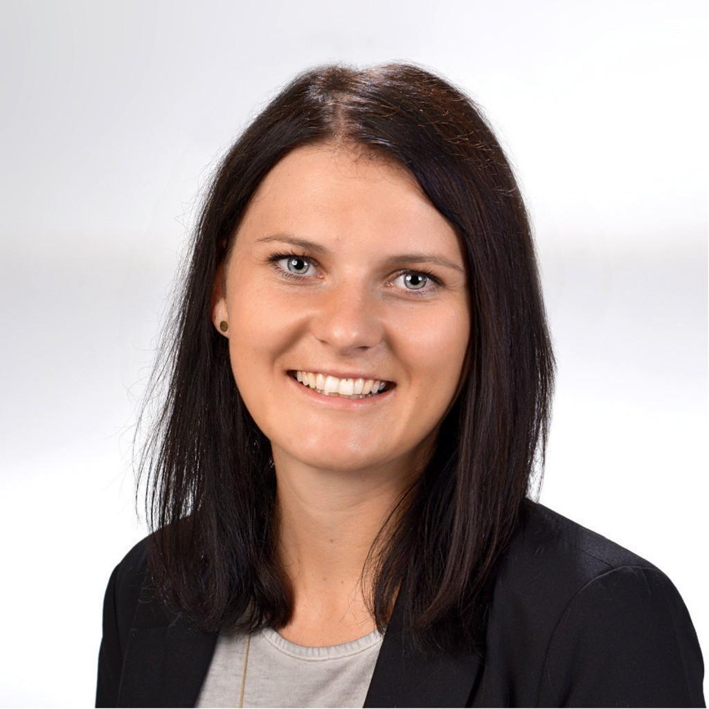 Claudia Bergmann's profile picture