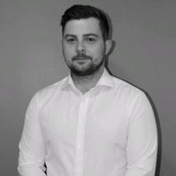 Jack Allford - CSG Talent - Leeds