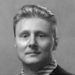 Arkadius D. Zielosko - getmore media GmbH - Kerpen