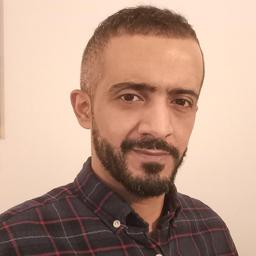 Ehab Kamel Ali Al-Kharasani - H. Gautzsch GmbH & Co. KG - Münster