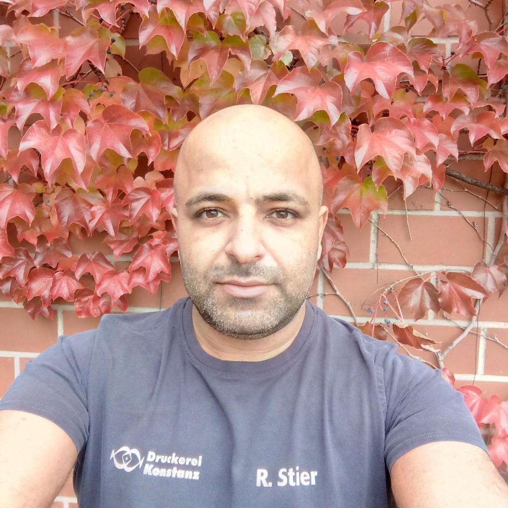 Reben Stier's profile picture