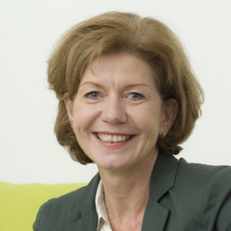 Martina Müller-Keitel's profile picture