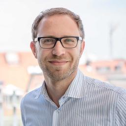 Daniel Seidl - Innoactive GmbH - München