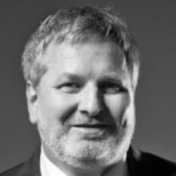Klaus Kepert - HMS Analytical Software GmbH - Heidelberg