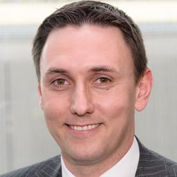 Gabriel Aufreiter - cargo-partner GmbH - Hörsching